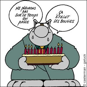 Photo Anniversaire Humour