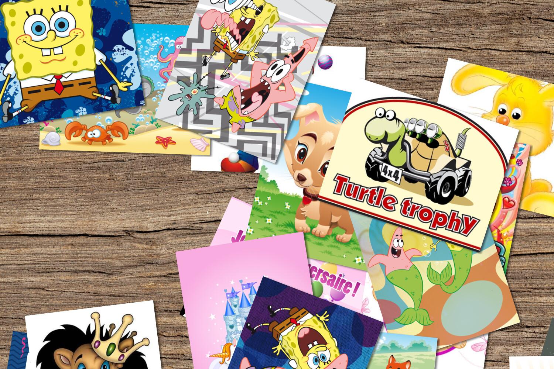 Carte Gratuite Pour Anniversaire Enfants Envoyez La Plus Belle Carte D Anniversaire Enfant