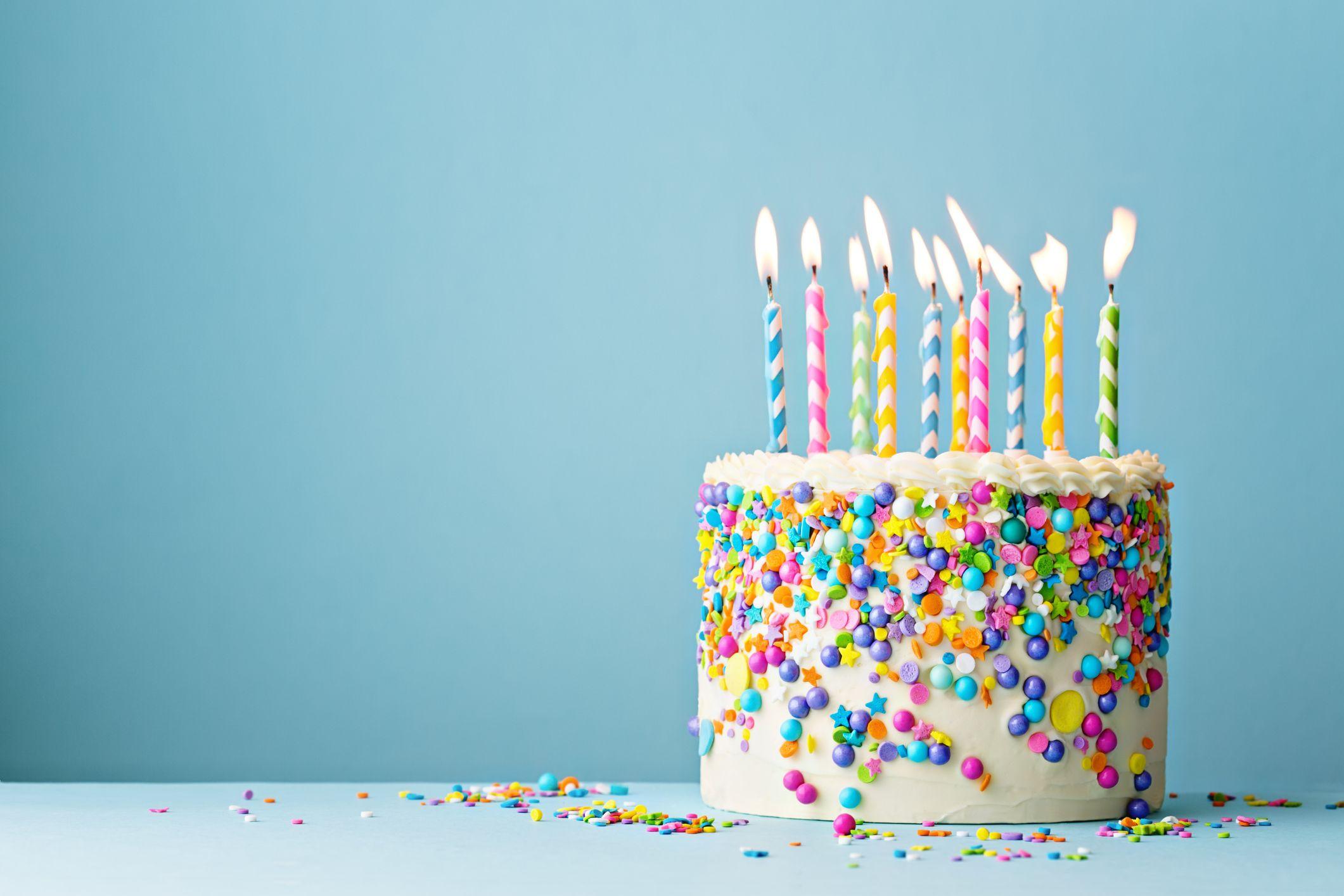 Belle Texte d'anniversaire - 25 idées de textes d'anniversaire VY-83