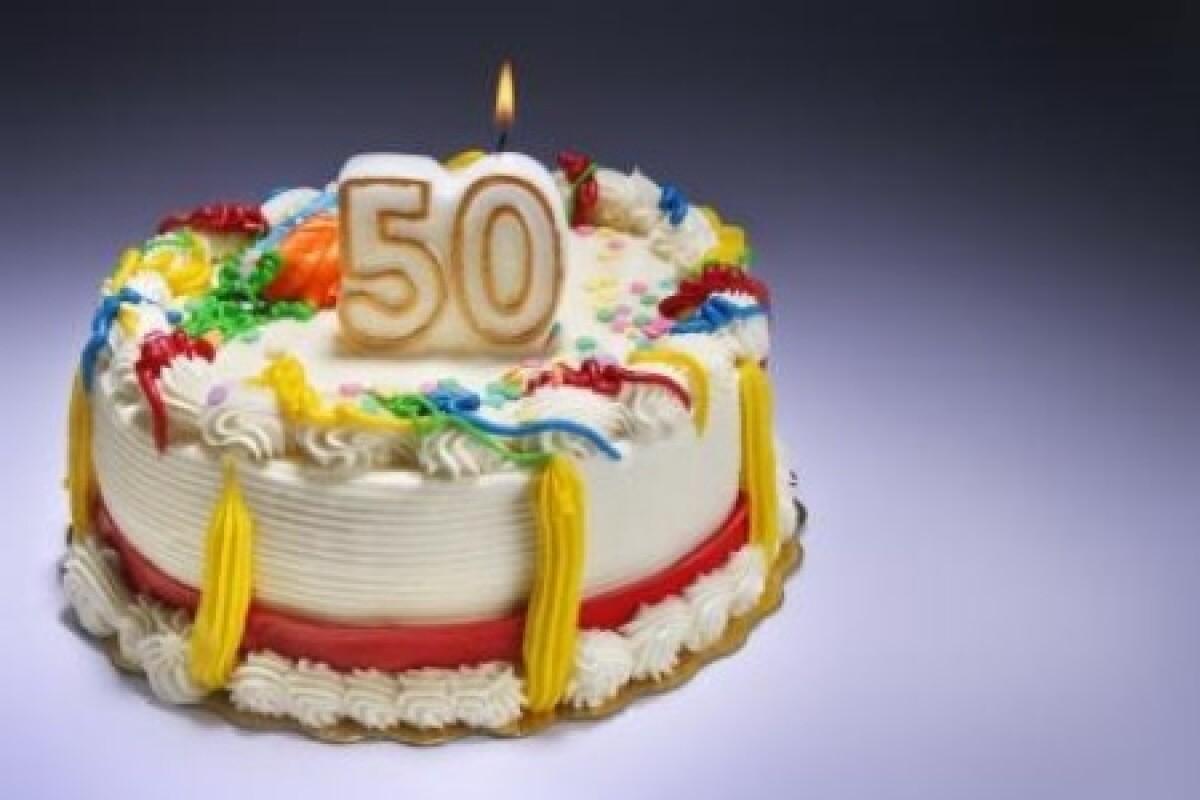 50 Ans Realiser Une Invitation Anniversaire 50 Ans