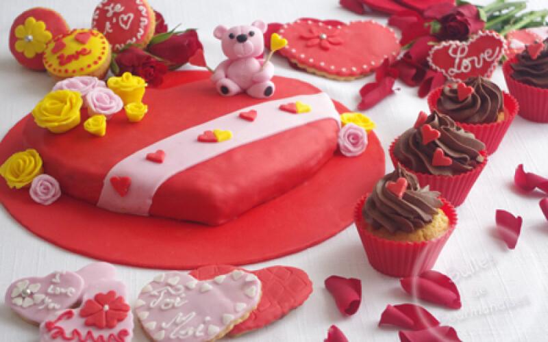 10 bonnes raisons de fêter la St Valentin