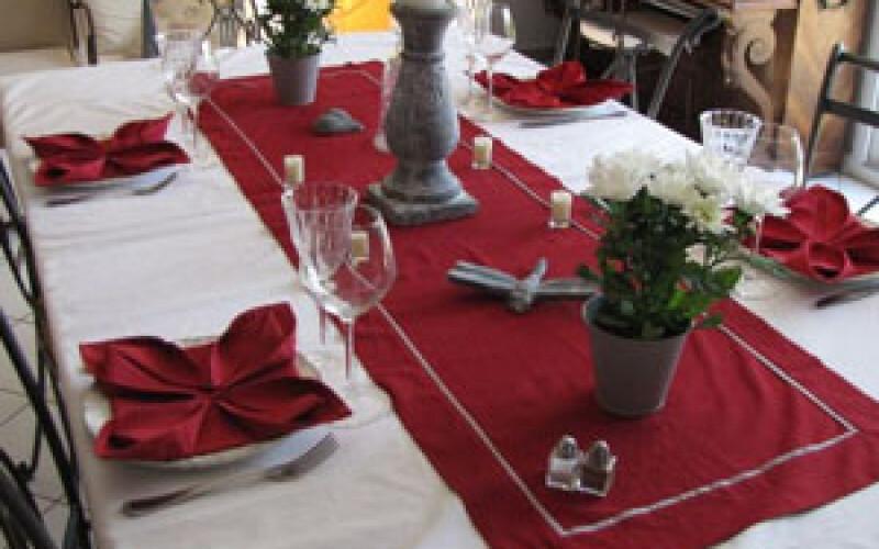 Soirée Saint Valentin : Organisez une soirée St Valentin et romantique