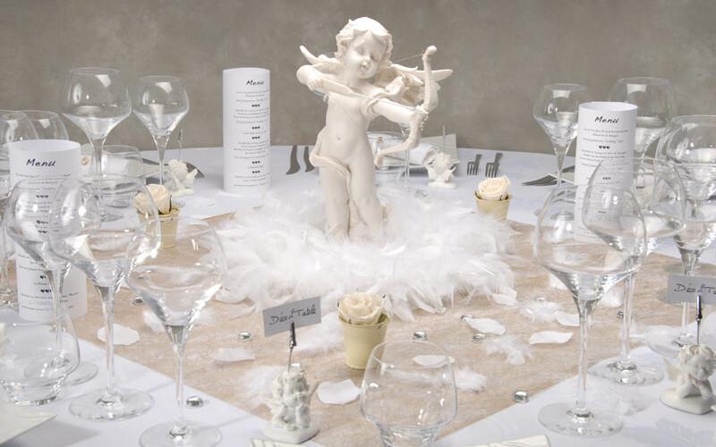 Soirée Ange : comment organiser une soirée sur le thème des anges