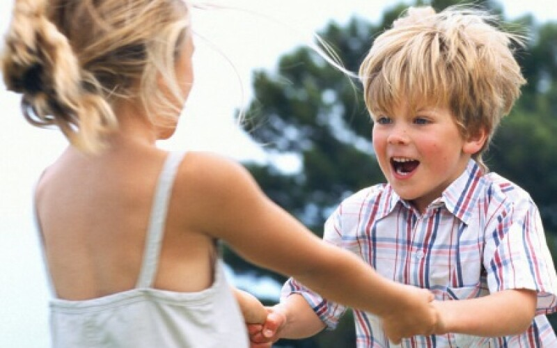 Jeux musicaux pour enfant, idées de jeux en musique à réaliser lors d'une fête enfantine