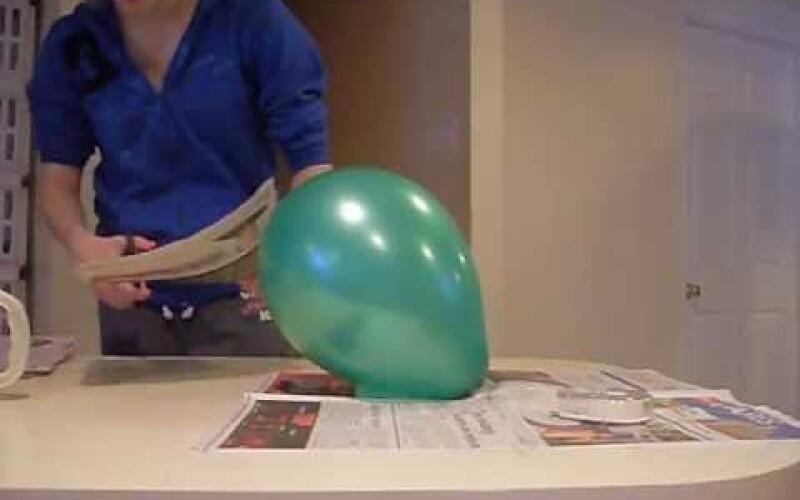 Réaliser une piñata d'anniversaire pour réussir l'anniversaire de votre enfant