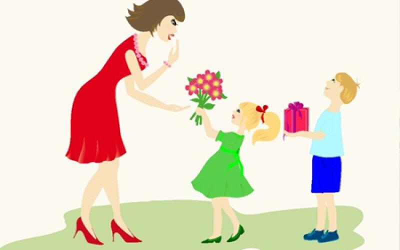 Fête des mères 2012 - idées cadeaux, messages bonne fête