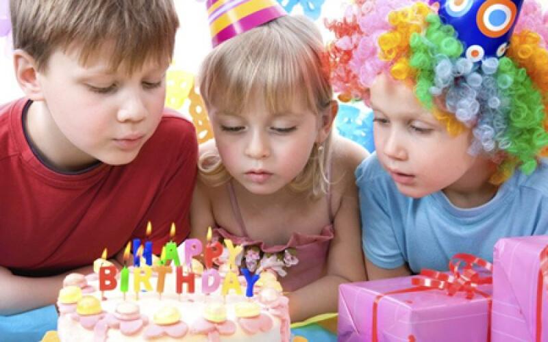 Anniversaire enfant : Quelle animation pour l'anniversaire de votre enfant ?