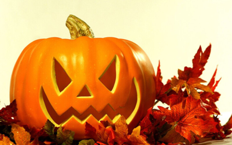 Fête d'Halloween - 31 octobre