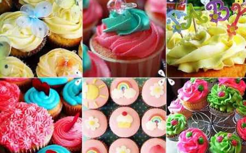 Délicieuses recette de dessert et gâteaux d'anniversaire ! Hummmm