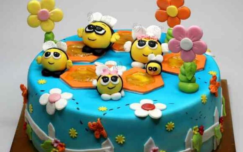 Idées de gâteaux d'anniversaire pour enfant : Découvrez nos recettes