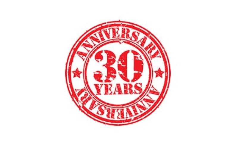 Invitation anniversaire 30 ans - Découvrez nos textes d'invitations 30 ans