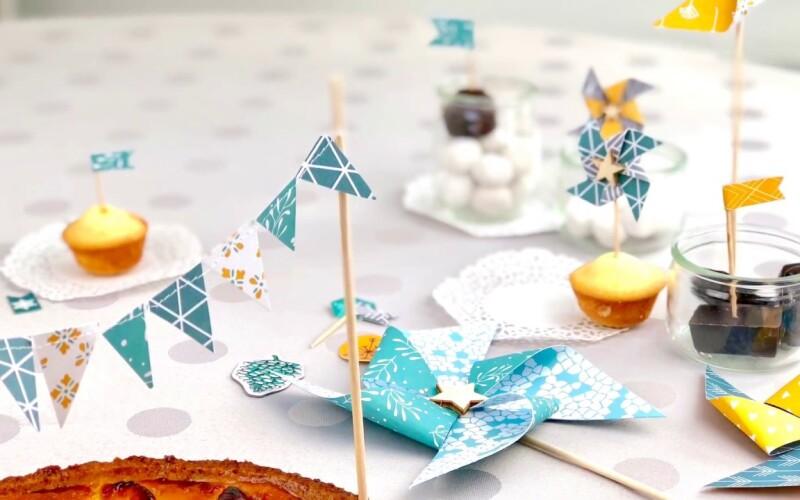 Organiser un anniversaire : Préparez un anniversaire, une soirée ou une fête