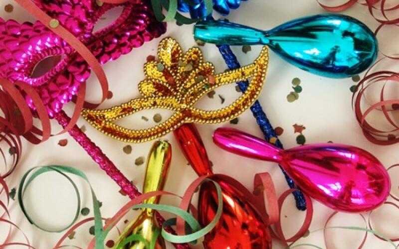 Mardi gras, la soirée carnaval commence : Découvrez nos idées de soirées