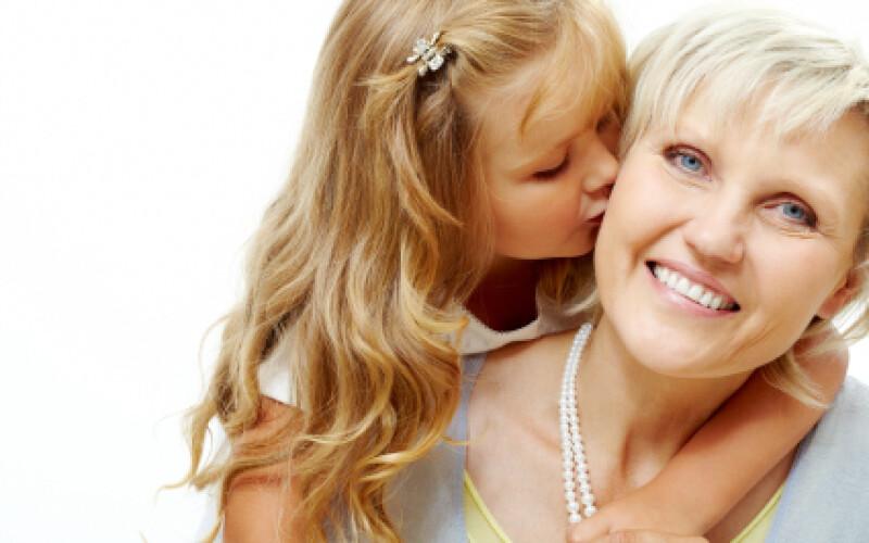 Texte fête des grands mères : textes et messages bonne fête Mamie