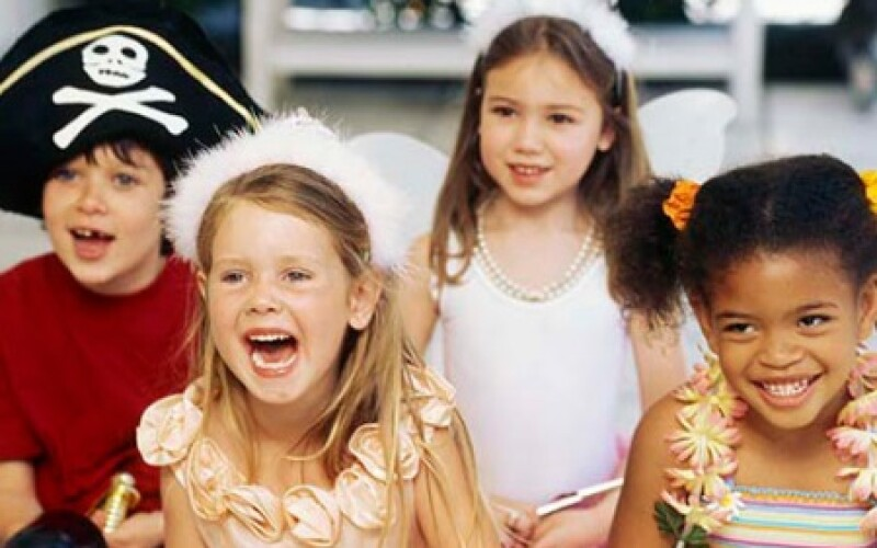 Thème anniversaire enfant : tous les thèmes d'anniversaire pour enfants