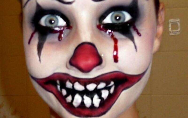 Halloween : plus de 20 idées de maquillages