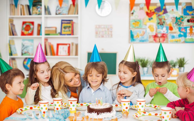 Organiser un anniversaire : Le mode d'emploi pour organiser votre évènement