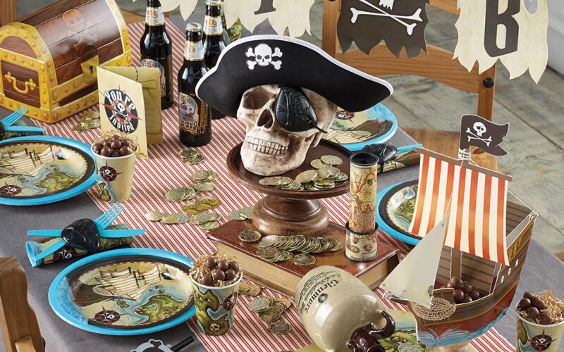Idées de fêtes à thème pour organiser un anniversaire, une fête ou une soirée