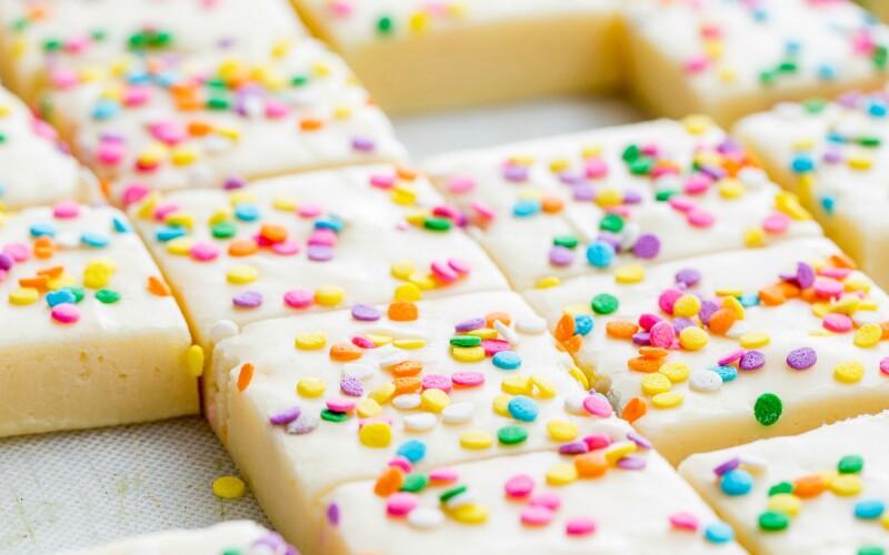 Réaliser des gâteaux et biscuits de fêtes pour un anniversaire ou un fête