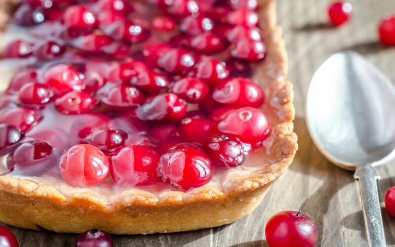 Comment réaliser un nappage brillant pour tartes aux fruits :  La solution est ici
