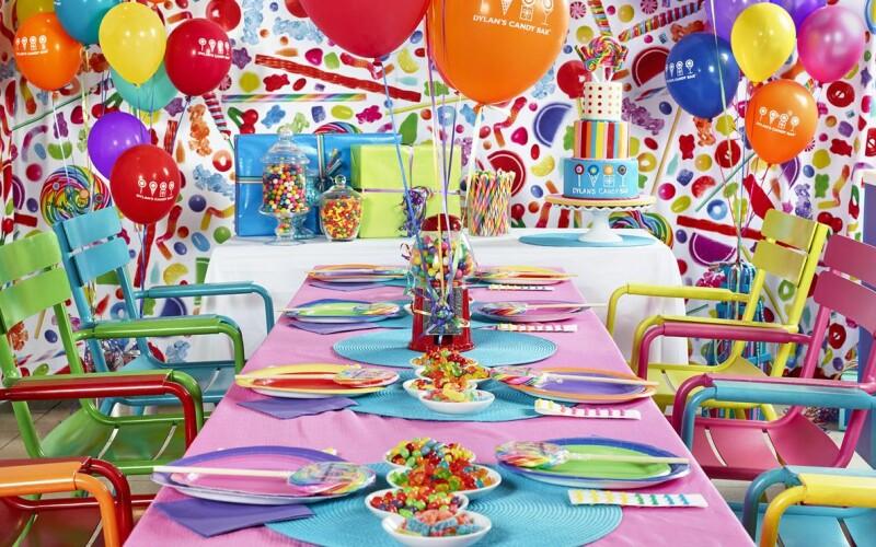 Organisation anniversaire : pour organiser un anniversaire de rêve