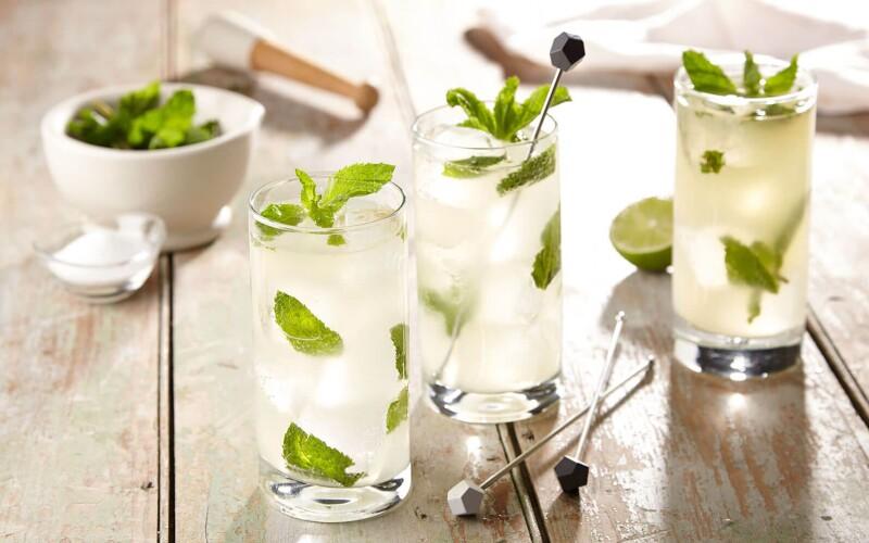 Recette du cocktail Mojito - Un pure moment de bonheur