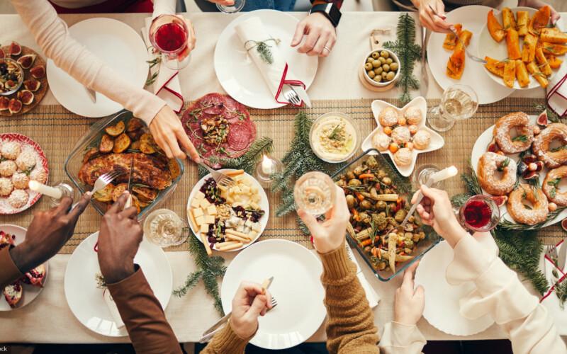 Nos idées de repas de fête et d'anniversaire : Découvrez-les !