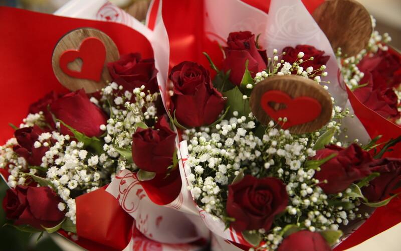 Soirée Saint Valentin : Organisez une soirée St Valentin et romantique pour les amoureux
