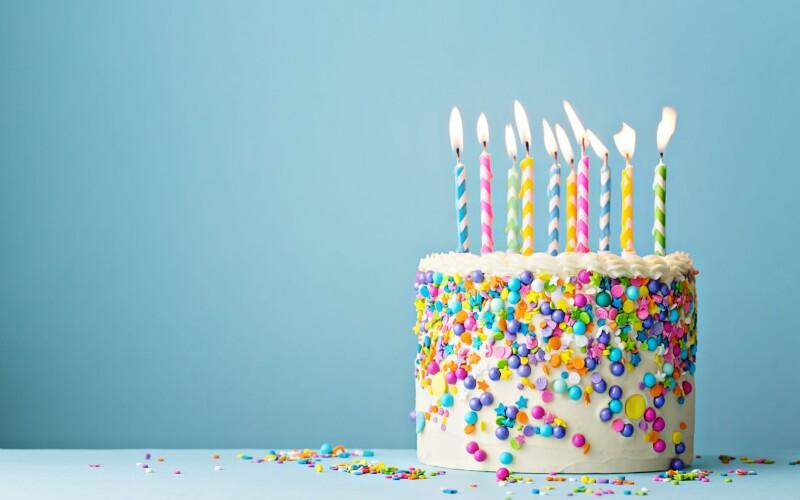 Texte d'anniversaire - 25 idées de textes d'anniversaire
