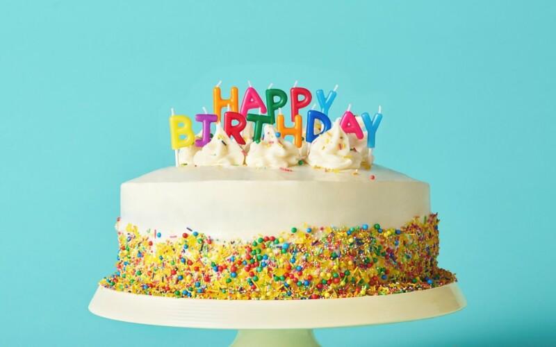 Texte anniversaire par âge - Tous les textes d'anniversaire en fonction de l'âge