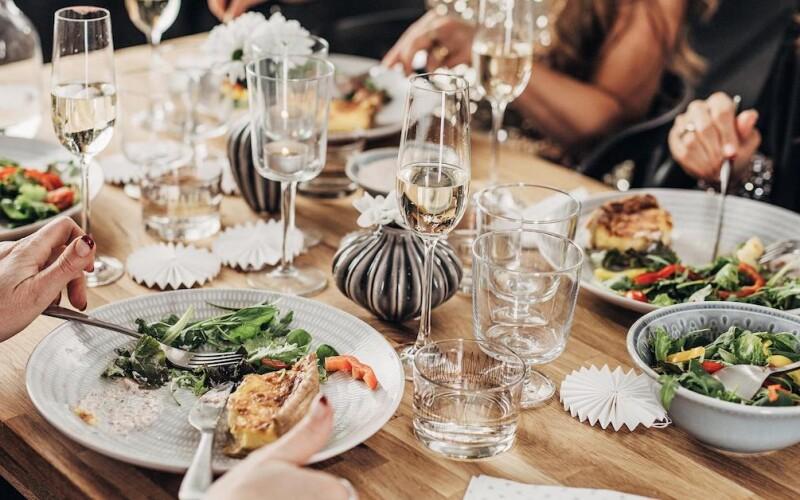 Idées de plât de fêtes pour régaler vos invités à un anniversaire ou un fête