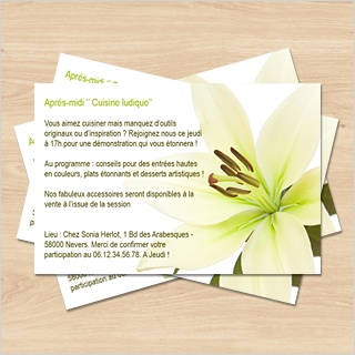 Texte D Invitation A Theme Idees Et Exemples De Texte D Invitation