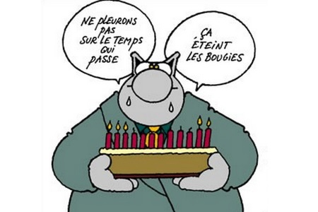 Citation anniversaire